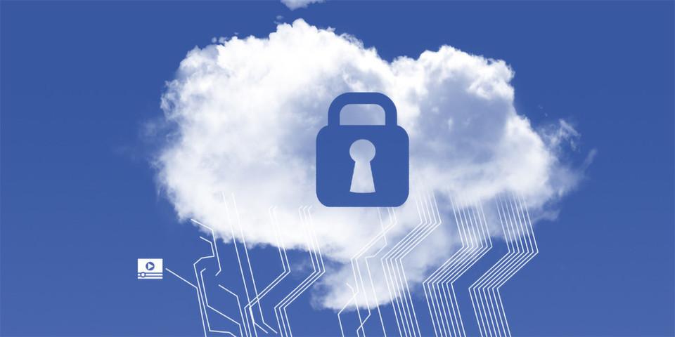 Abstriche bei Datensicherheit und Datenschutz - Cloud-Speicherdienste in der Kritik.