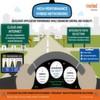WAN-Optimierungslösung für Cloud-Infrastrukturen und Hybridnetzwerke