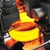 Erstes Ringwalzwerk von Siempelkamp hat Feuertaufe bei der Inbetriebnahme bestanden