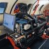 Mit Laser-Sensorik gegen gefährliche Luftlöcher