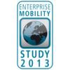 Enterprise Mobility Study 2013: Mitmachen und Ergebnisse erhalten