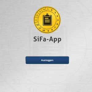 SiFa 2.0 – Innovative App's für Fachkräfte für Arbeitssicherheit und Sicherheitsingenieure.