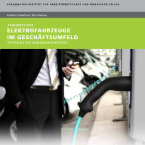 Die Anwenderstudie Elektromobilität: Zeigt vielversprechende Potenziale für Elektrofahrzeuge im Geschäftsumfeld auf