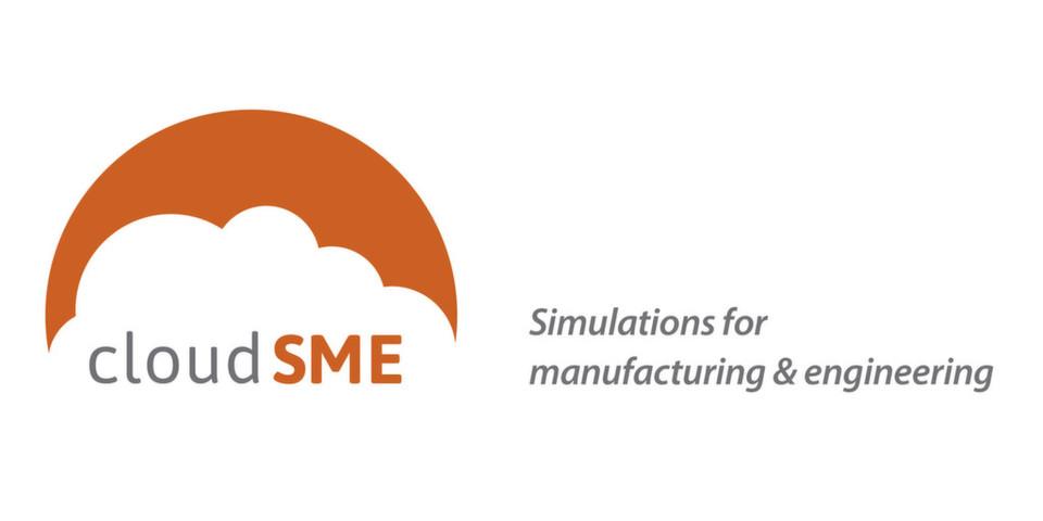 Die Europäische Kommission fördert unter anderem das Projekt CloudSME im Rahmen der Initiative I4MS.