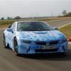 Fahrbericht BMW i8: Auf der Suche nach Konkurrenz
