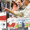 Software-Update für statische Prozessregelung