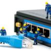 AVM Fritz!Box und Telekom Speedport-Router erweitern