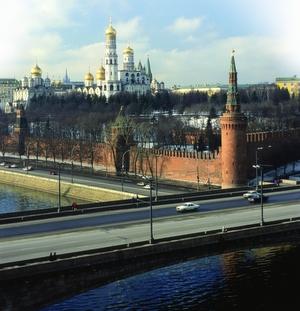 Der Ölboom hat die Kassen der russischen Unternehmen gefüllt – jetzt investieren sie, auch in Gebrauchtmaschinen. Bild: Fotodisc