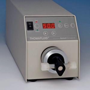 Das Antriebssystem E-1500 MP ist überall dort eine gute Lösung, wo mit hochreinen Medien umgegangen wird.