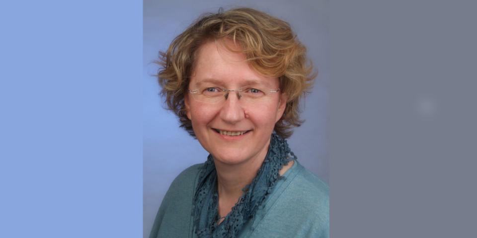 Sandra Adelberger, Director Product Management EMEA bei Acronis