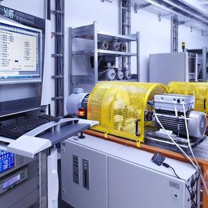 Vem Motors Thurm Nimmt Neues V S Pr Ffeld In Betrieb