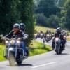Harley-Davidson: Charity-Veranstaltung in der Röhn