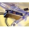 Füllstands- und Leckage-Erkennung per Lichtleiter-Sensoren
