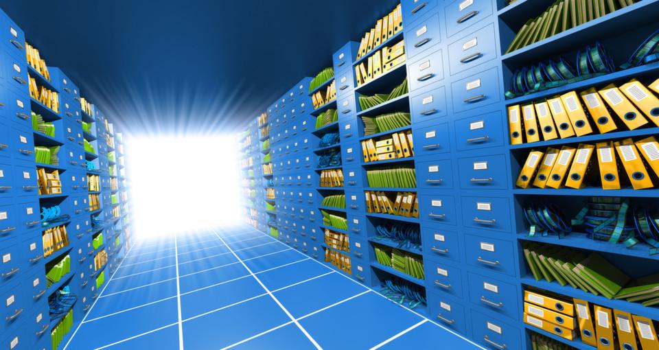 Storage in Zeiten der Datenflut ist ein zentrales IT-Thema.