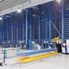 Automatisches Langgutlager reduziert Lagerfläche um 70 %