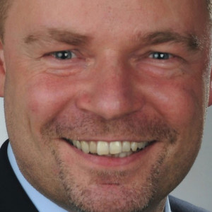 Stefan Weidner, Technical Services Manager Central Europe bei SGI