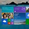 Windows 8.1 steht in den Startlöchern