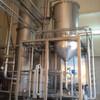 Hygienische Mixer für die Getränkeindustrie