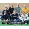 Universität aus dem Automation Valley nimmt am Robocup teil
