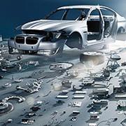 BMW hat seine Teile und deren Versorgung neu geordnet. Nun läuft es wieder normal.