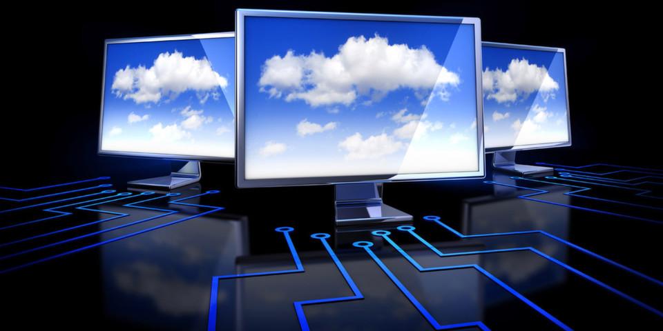 Mit Norman SecureBackup können kleine und mittlere Unternehmen ihre Backups in die Cloud sichern.