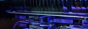 Intel-Technik für Netzwerk, Storage, Micro-Server und Rack-Designs