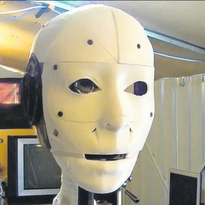 open source roboter aus dem 3d drucker. Black Bedroom Furniture Sets. Home Design Ideas