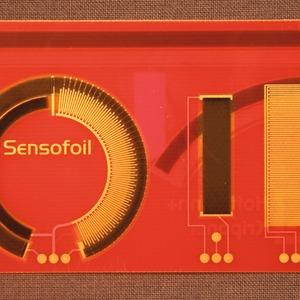 In Dickschichttechnologie gedruckte Potentiometer