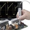 Die direkte Strommessung auf der Leiterplatte – ein neuer Stromtastkopf macht's möglich