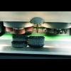 Modulbau erschließt das Fräsen für Maschinen zur Oberflächenbearbeitung