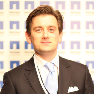 Sven Schoenarts, Director EMEA Reseller & Distribution Pathways bei Netapp
