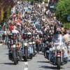 European Bike Week faszinierte Besucher aus aller Welt