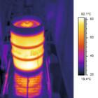 Biergenuß statt Laugengebräu – Sicherheit durch Wärmebildkamera