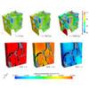 Auszeichnung für Erkenntnisse über poröse Elektroden in Lithium-Ionen-Batterien