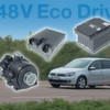 "Kleine Maßnahme, große Wirkung: Continental ""48 Volt Eco Drive"""