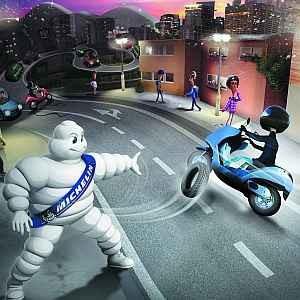 Michelin: Mit sicherem Grip durch die kalte Jahreszeit
