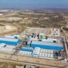 Fresh Water from the Sea – Automating a World–Scale Desalination Plant