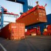 Deutsche Maschinenexporte schrumpfen weiter