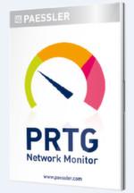 Abbildung 1: Die aktuelle Version des PRTG Network Monitor ist 13.3.