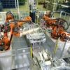 Roboterabsatz wird weiter wachsen