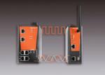 Power-over-Ethernet Switches: Die Spannungsversorgung von PoE-fähigen Endgeräten über die Datenleitung – zum Beispiel WLAN-Access-Points – reduziert den Verdrahtungsaufwand.