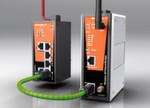 Power over Ethernet: Die einfache Versorgung von Teilnehmern mit Daten und Energie erfolgt über ein Ethernet-Kabel.