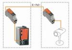 Das Überspannungsschutzgerät Varitector Data CAT6 von Weidmüller schützt Ethernet- genauso wie Power-over-Ethernet Netzwerke – er eignet sich für PoE (nach IEEE 802.3af) wie für PoE+ (nach IEEE 802.3at).