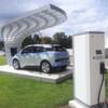 Elektroautos rasch volltanken mit Strom