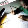 Wie Solarleuchten die Bildungschancen in Afrika erhöhen