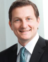 Frank Kölmel, Deutschland-Chef von Brocade.