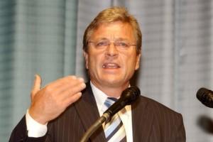 Manfred Wahl, Mitbegründer und Gesellschafter der Kuma Group