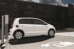 Den VW Up gibt es nun auch mit Elektroantrieb.