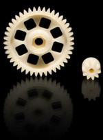 Erstellt mit 3D-Drucker Velleman K8200: Dreidimensionale Objekte oder Bauteile lassen sich einzeln oder in geringer Stückzahl mit einem 3D-Drucker jederzeit selbst herstellen