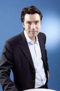 Michael Korbacher, Head of Google Enterprise DACH.